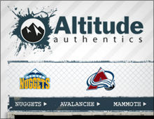 Altitude Authentics