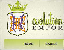 Evolution Kids Emporium