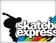 Skateboard Express
